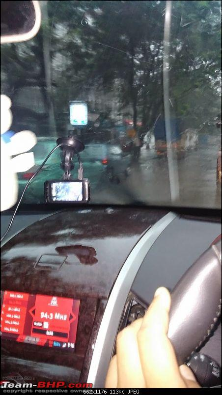 Mahindra XUV500 : Test Drive & Review-20140901_081618.jpg