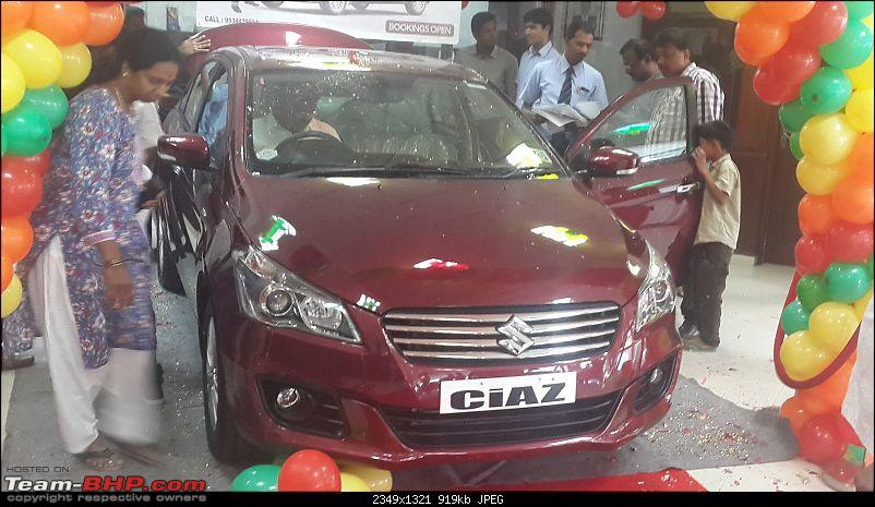 Maruti Ciaz : Official Review-20141006_155115.jpg