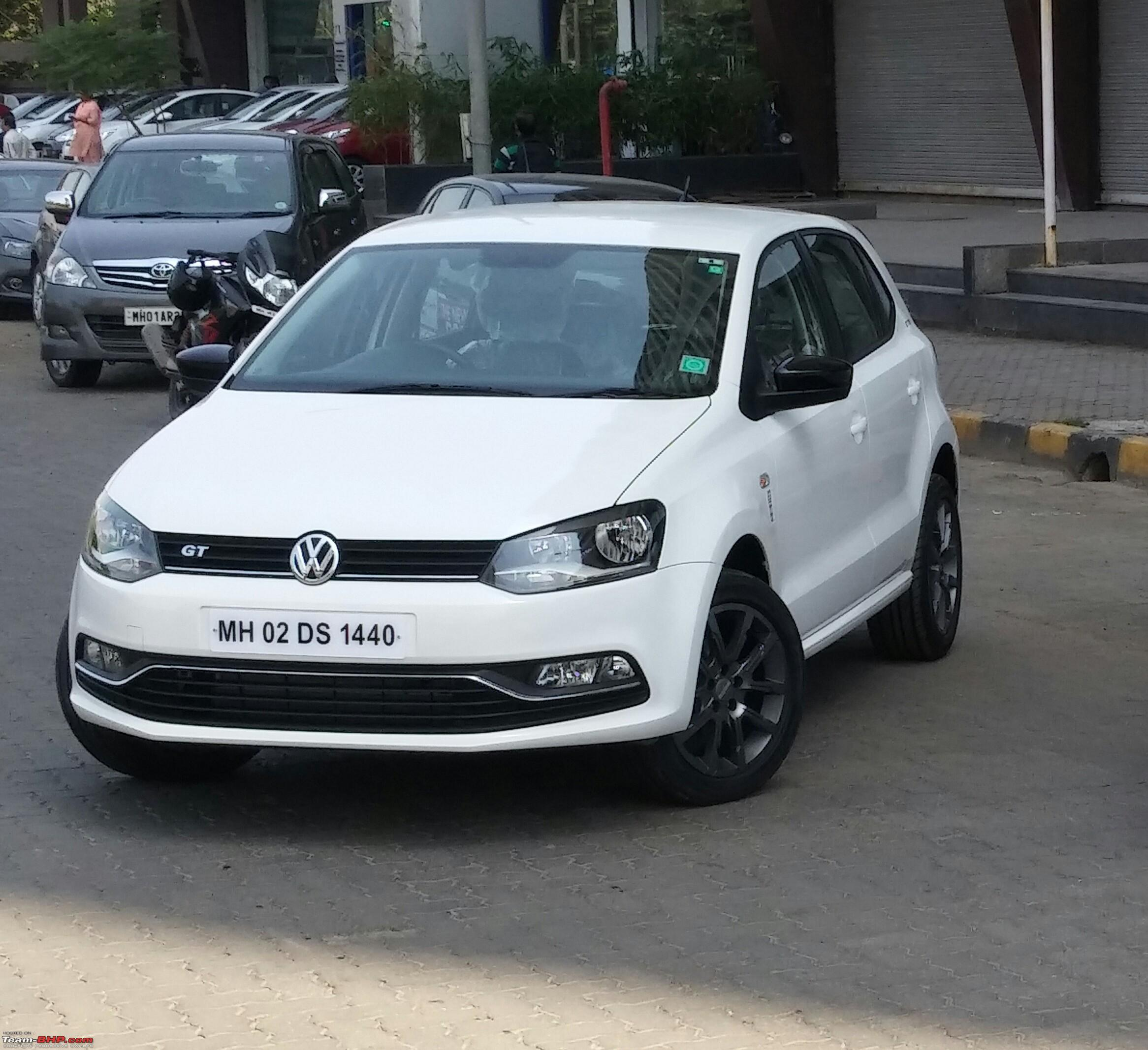 Volkswagen Polo 1 2l Gt Tsi Official Review Page 150