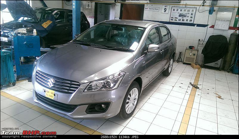 Maruti Ciaz : Official Review-imag0202.jpg