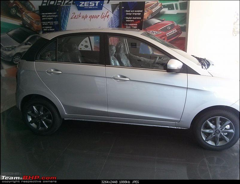 Tata Bolt 1.2L Revotron : Official Review-img_20150106_135724.jpg