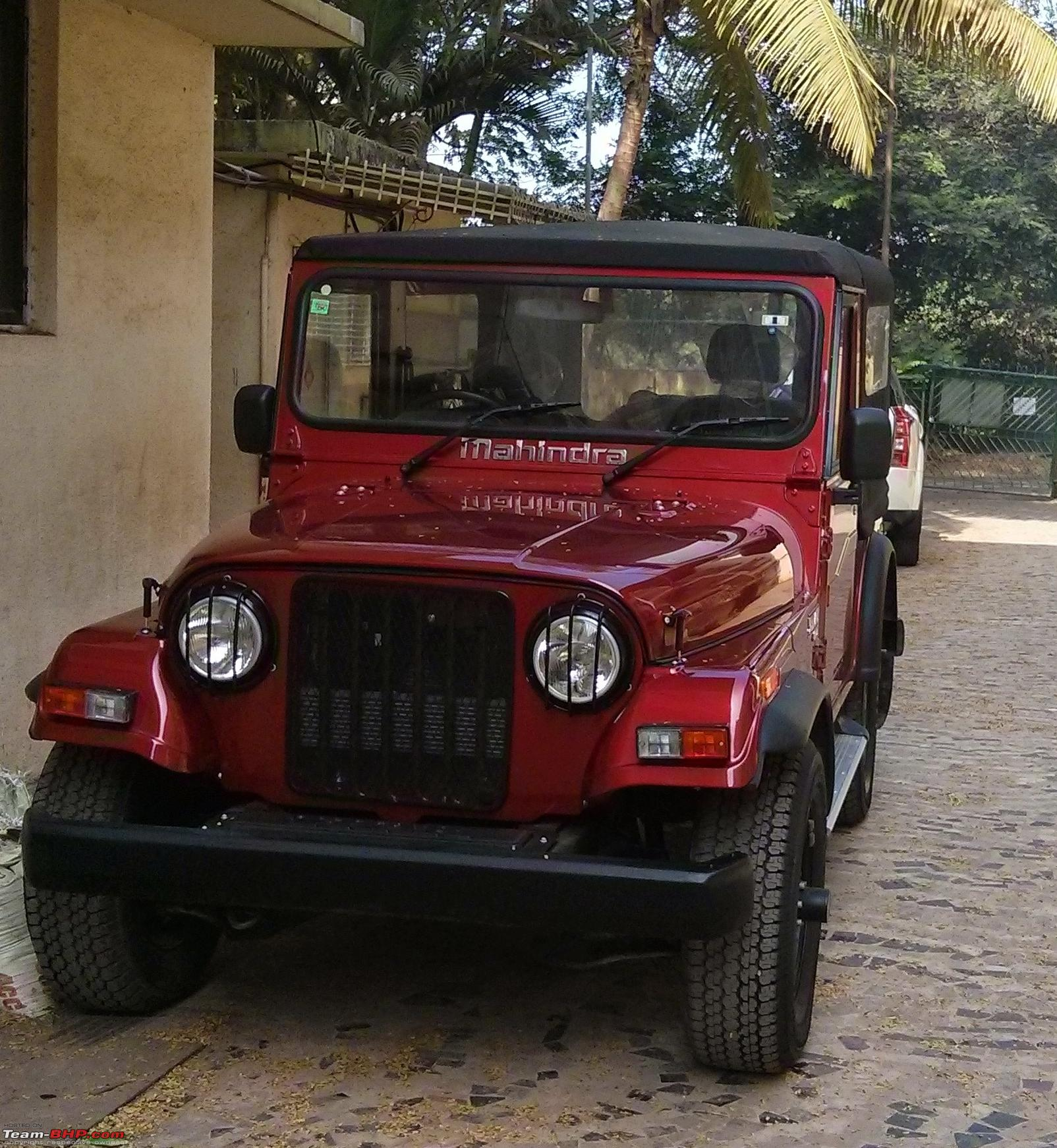 mahindra thar test drive review page 219 team bhp. Black Bedroom Furniture Sets. Home Design Ideas