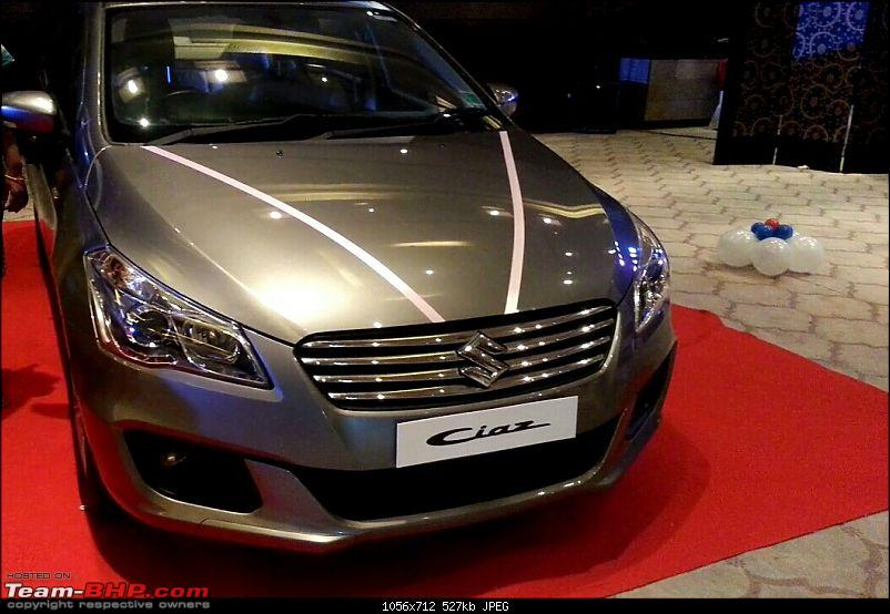 Maruti Ciaz : Official Review-05-glistening-grey-ciaz.jpg