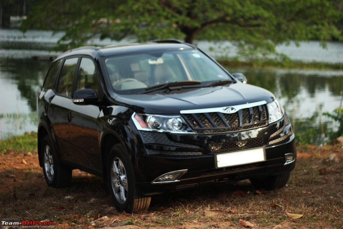Mahindra Test Drive Review Page Team Bhp