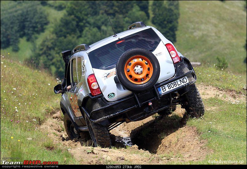 Renault Duster AWD : Official Review-daciadusteroffroadtuningmudstertest8.jpg