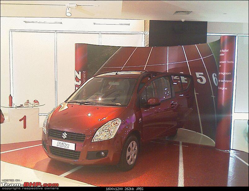 Maruti Ritz : Test Drive & Review-image_105.jpg