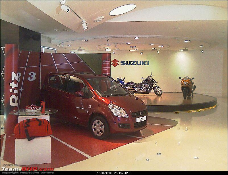Maruti Ritz : Test Drive & Review-image_110.jpg