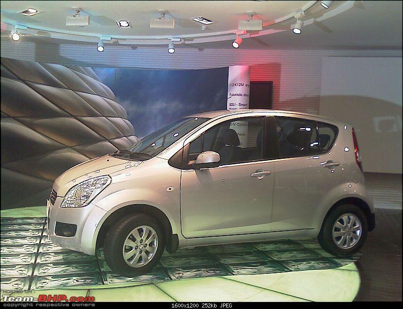 Maruti Ritz : Test Drive & Review-image_113.jpg
