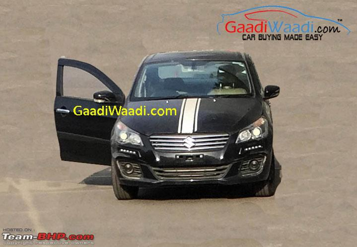 Name:  MarutiCiazwithDRL.jpg