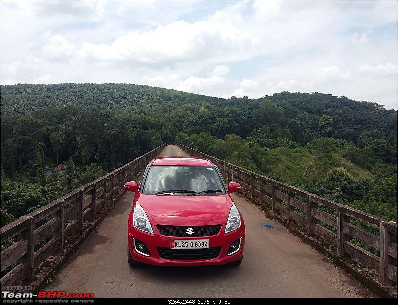 Maruti Swift : Test Drive & Review-20150606_120612.jpg