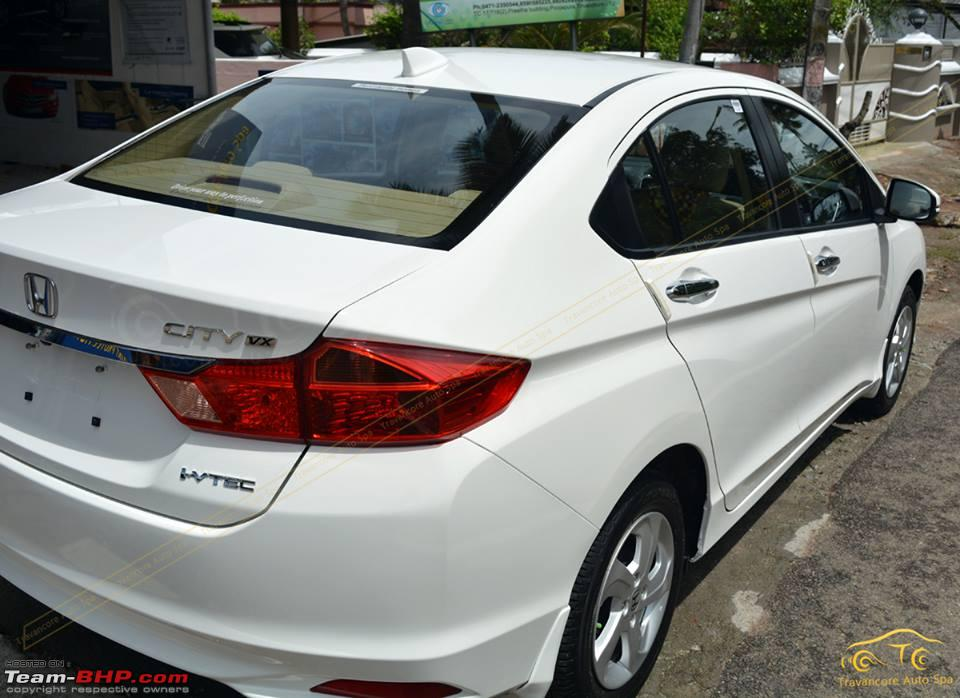 Honda City : Official Review - Page 265 - Team-BHP