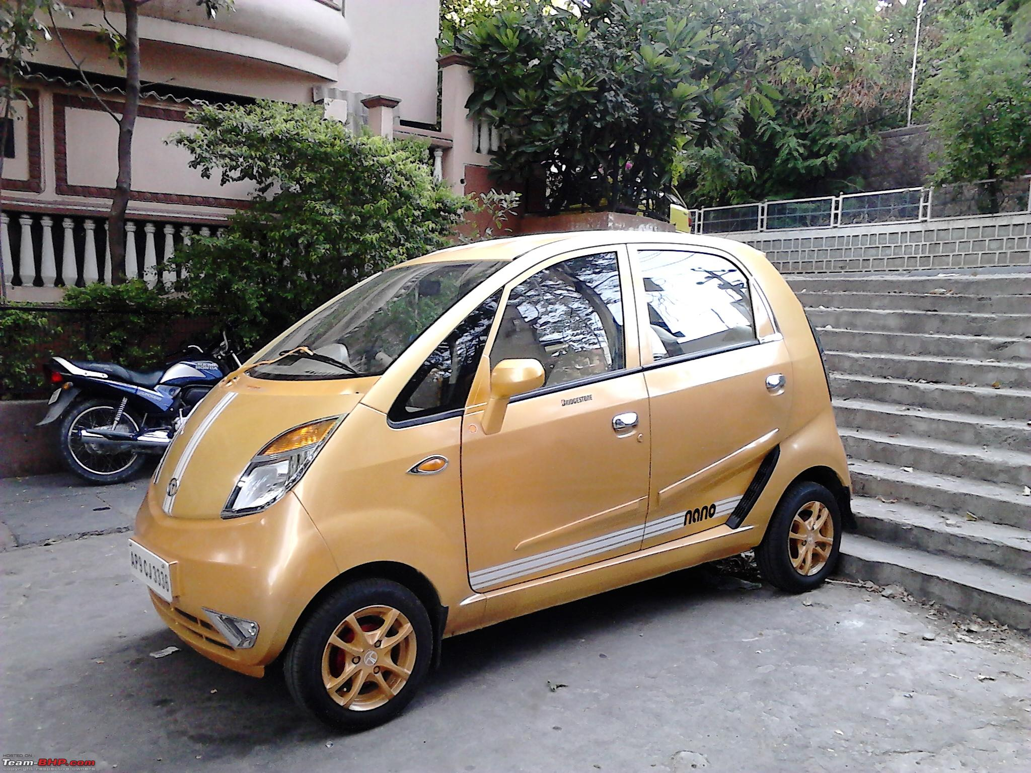 tata nano summary Tata and ola have joined hands to boost electric vehicles (ev) in india for that, they have picked the all-new jayem neo modeled on tata nano, the neo is a product of a joint venture between tata and jayem automotives.