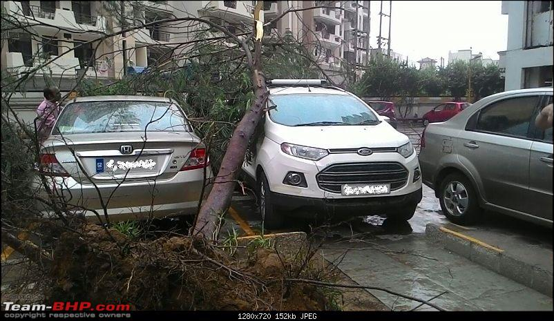 Ford EcoSport : Official Review-accident-3.jpg