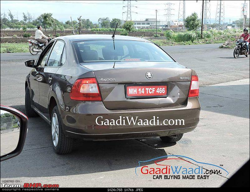 Skoda Rapid : Test Drive & Review-skodarapidspiedtesting.jpg