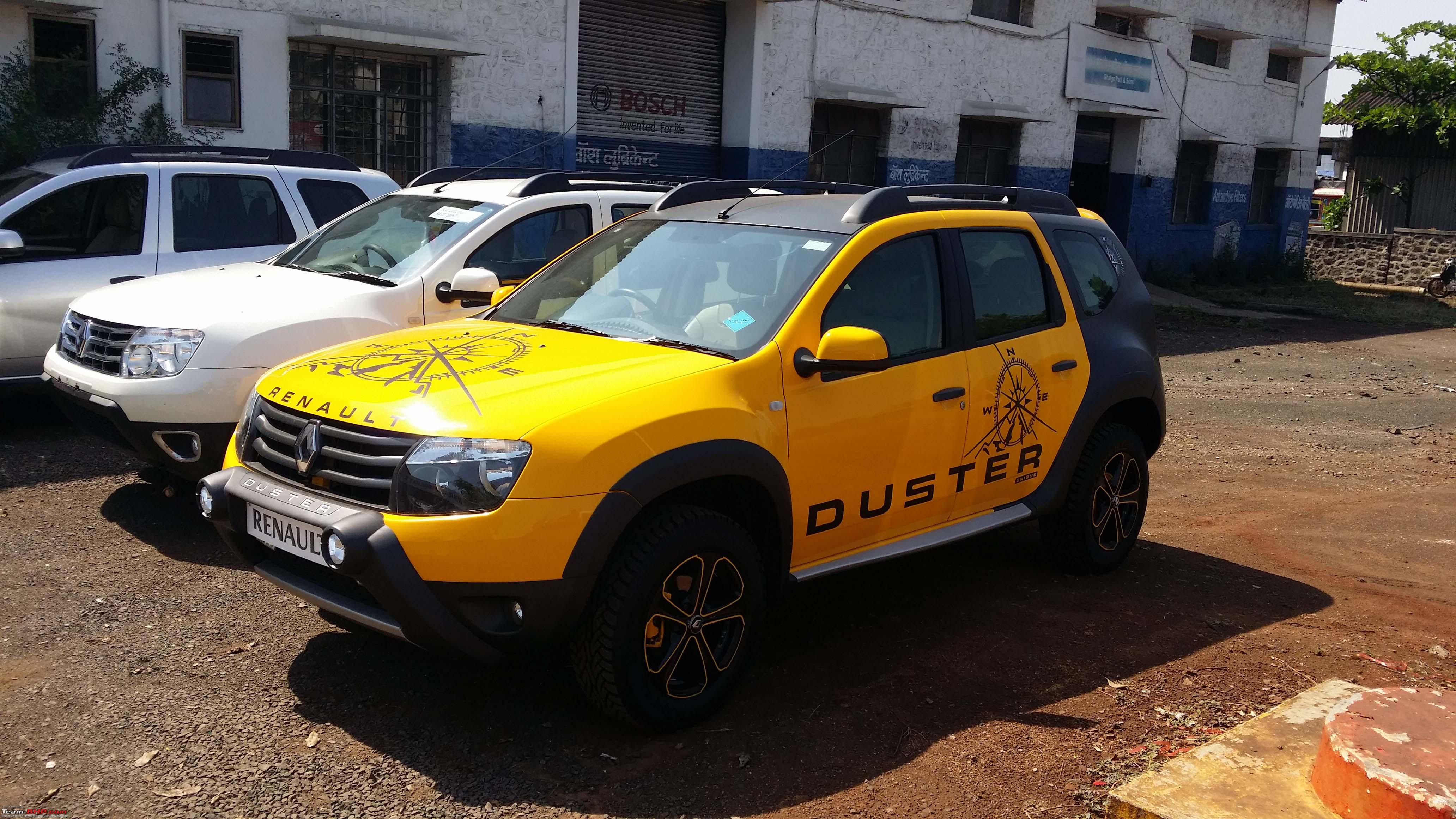 renault duster official review page 332 team bhp. Black Bedroom Furniture Sets. Home Design Ideas