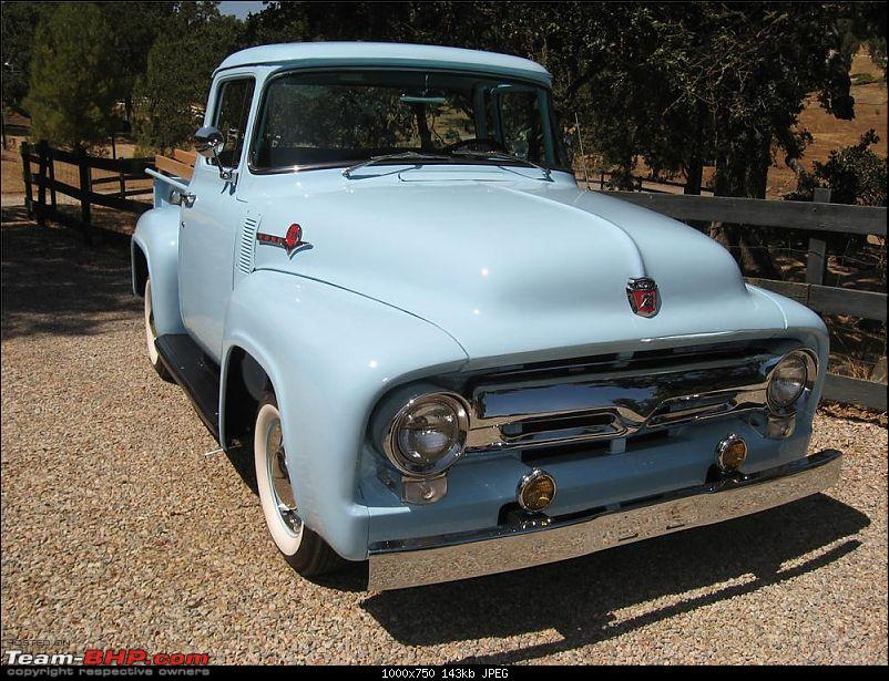 Honda City : Official Review-ford-f-100-1956.jpg