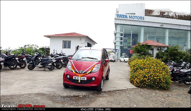 Tata Nano AMT (Automatic) : Official Review-20150718_142820.jpg