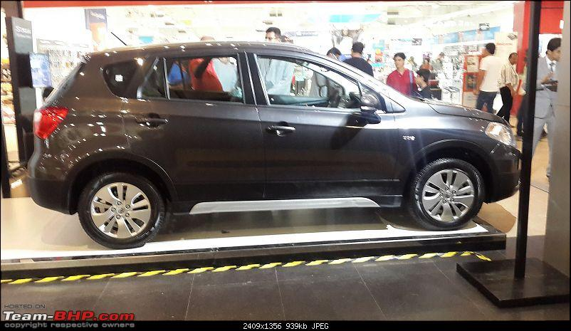Maruti S-Cross : Official Review-20150802_123732.jpg