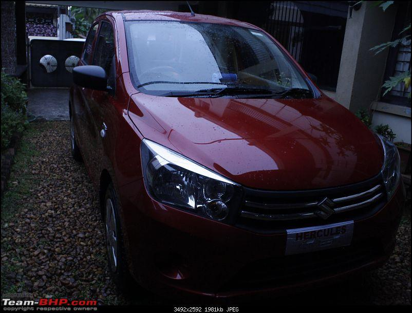 Maruti Celerio Diesel : Official Review-1.jpg