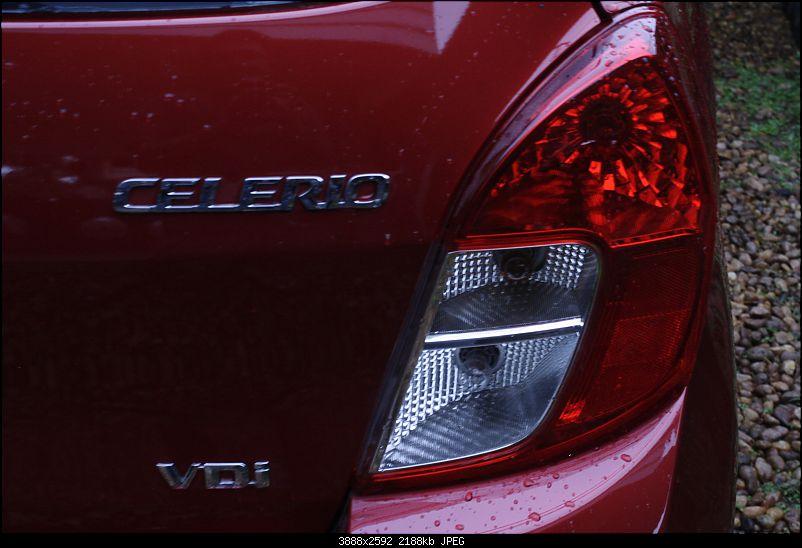 Maruti Celerio Diesel : Official Review-2.jpg