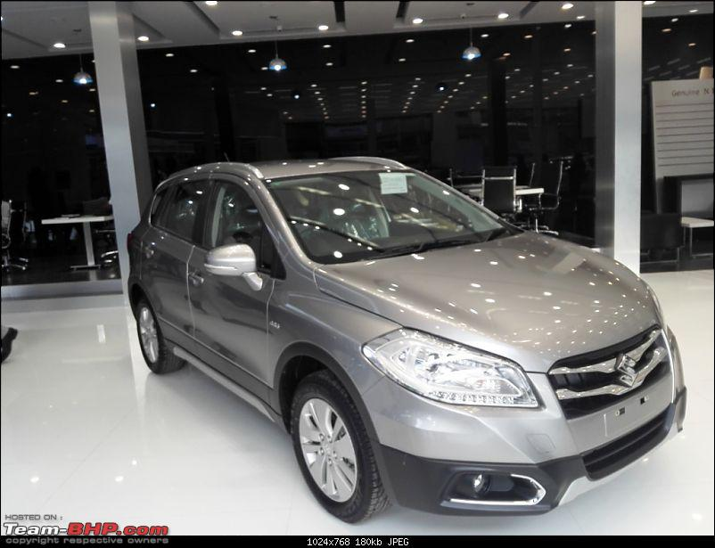 Maruti S-Cross : Official Review-silver.jpg
