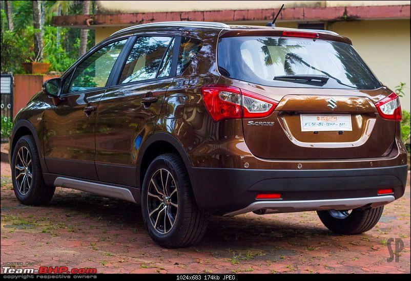 Maruti S-Cross : Official Review-4.jpg