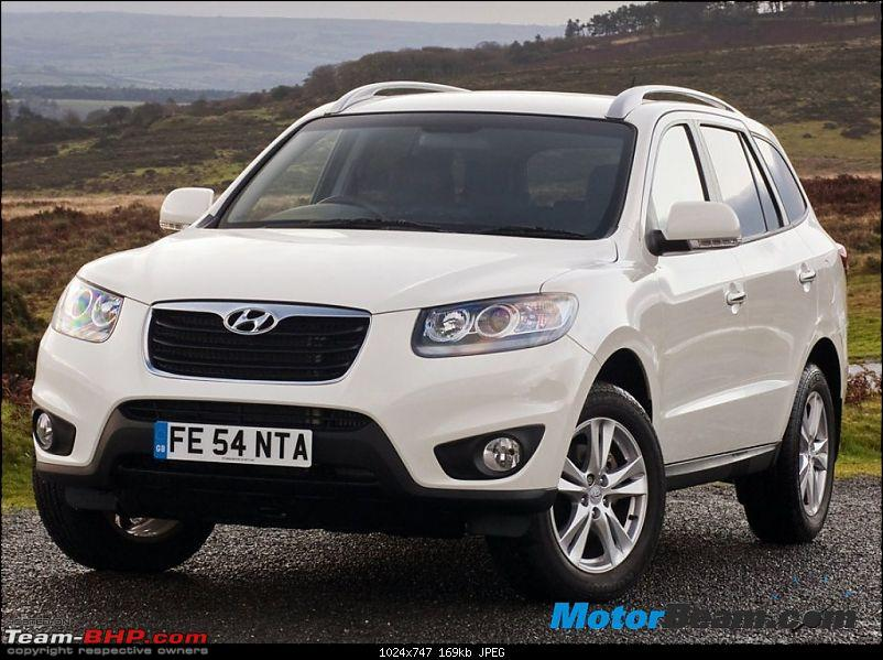Maruti S-Cross : Official Review-2010_hyundai_santa_fe_india.jpg