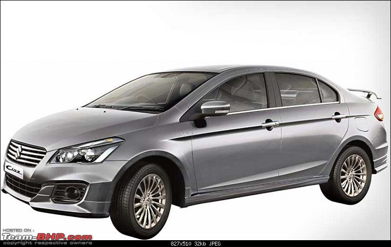 Maruti Ciaz : Official Review-1.jpg