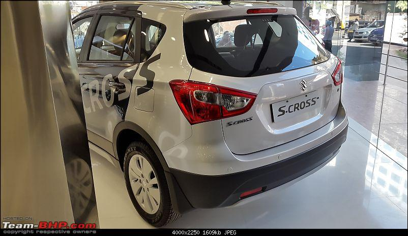 Maruti S-Cross : Official Review-20151026_120633.jpg
