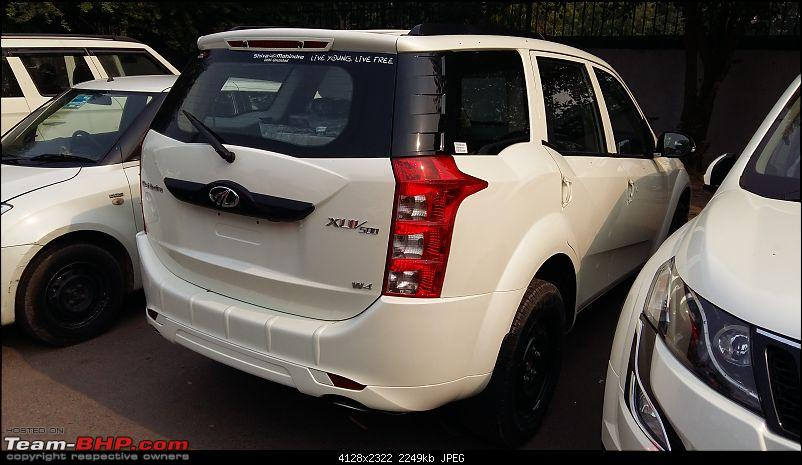 2015 Mahindra XUV500 Facelift : Official Review-20151119_125604.jpg
