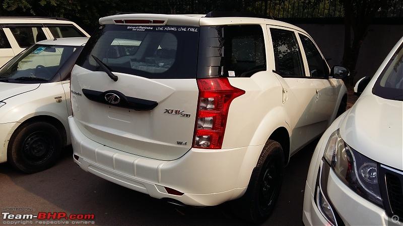 2015 Mahindra XUV500 Facelift : Official Review-20151119_125604.jpg