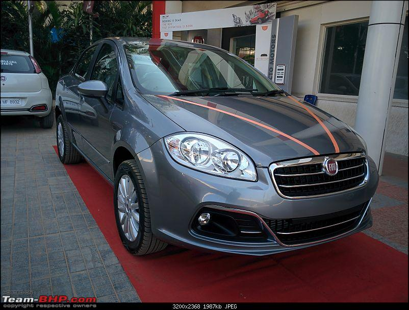 Fiat Linea T-Jet : Test Drive & Review-img_20151224_145634.jpg