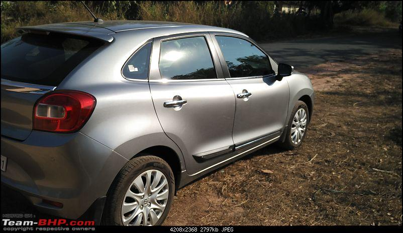 Maruti Baleno : Official Review-img_20160106_161324.jpg