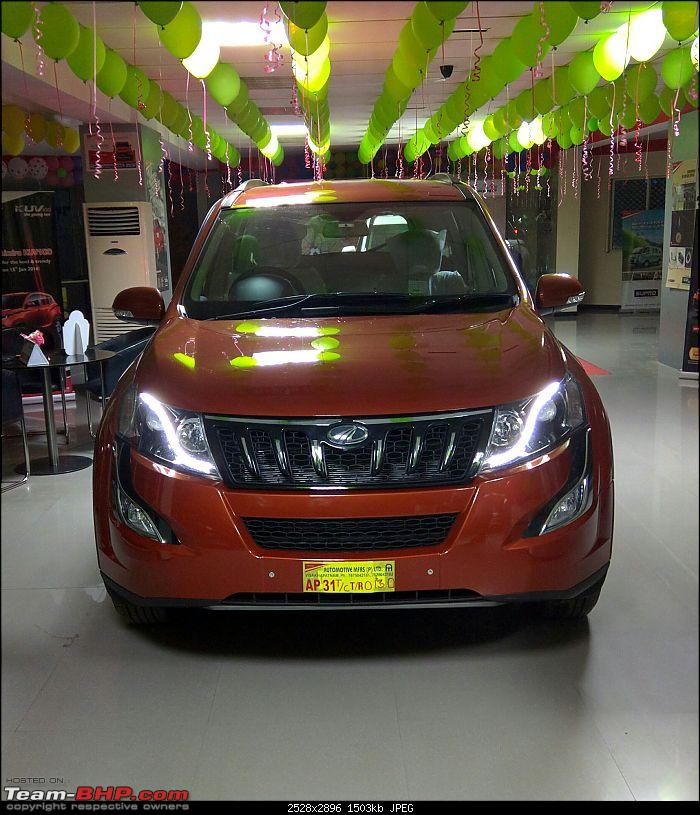 Mahindra XUV500 Automatic : Official Review-img_20160121_2033242.jpg