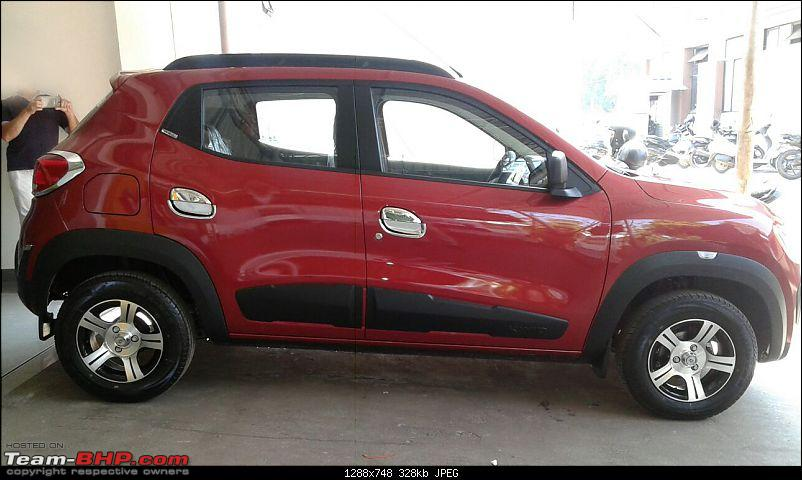 Renault Kwid : Official Review-3.jpg