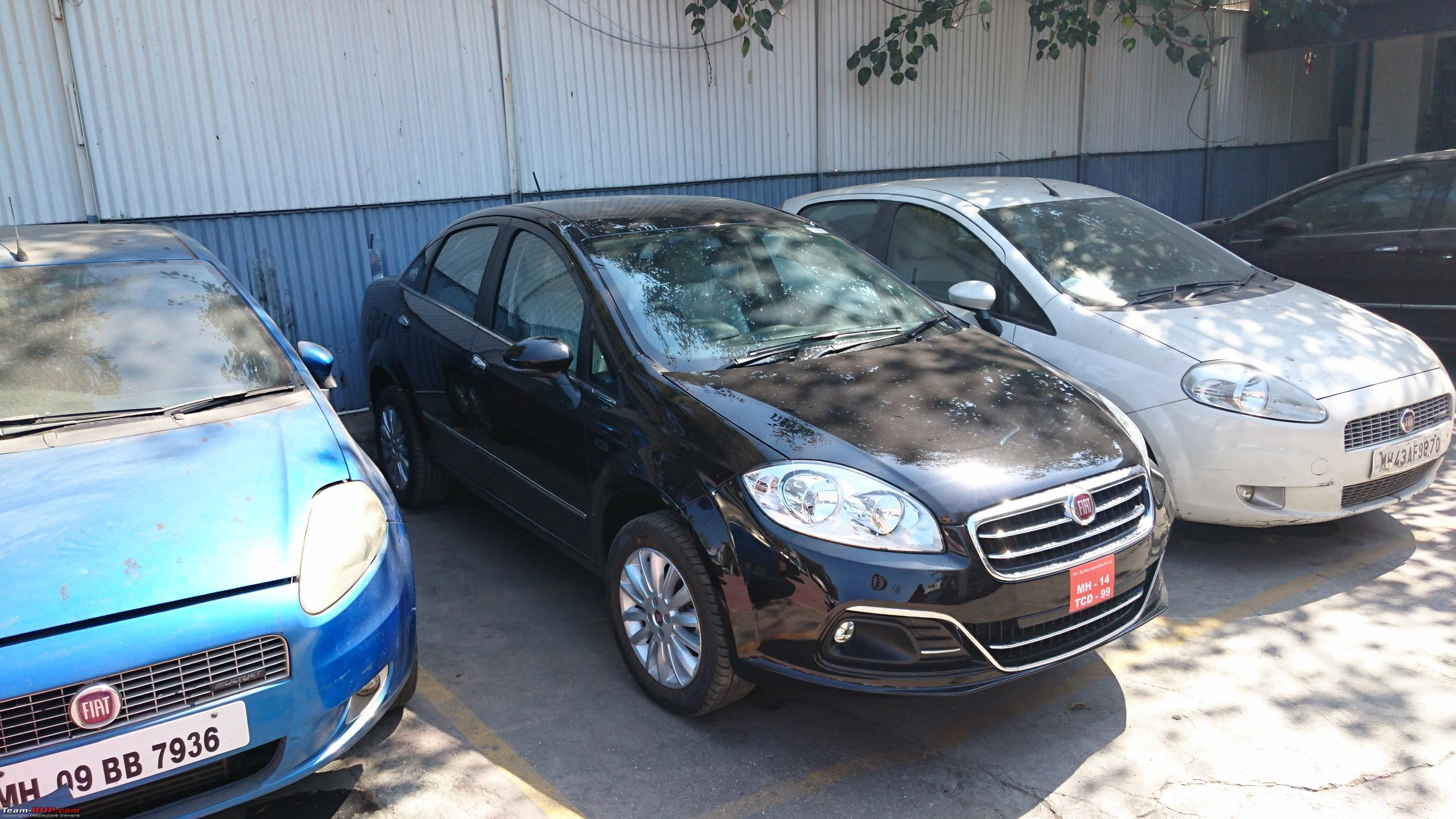 initial emotion ownership delivered test forum reports a experience fiat cc with drives horrendous pack linea