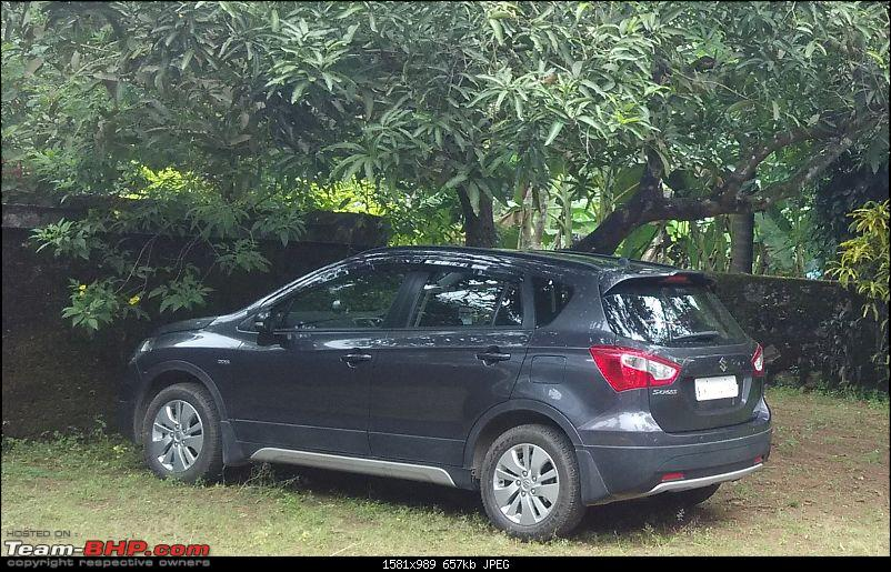 Maruti S-Cross : Official Review-18.jpg