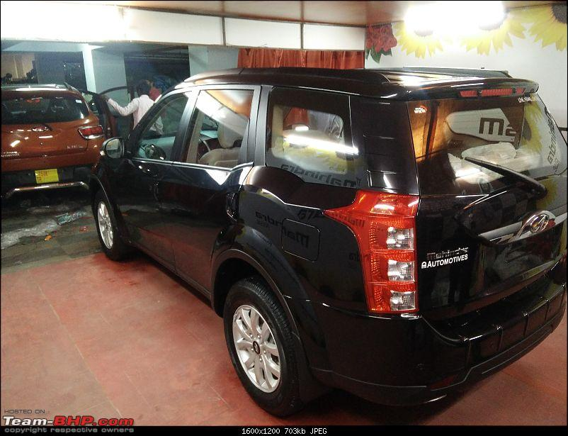 2015 Mahindra XUV500 Facelift : Official Review-img_20160319_174240.jpg