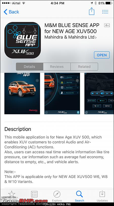 2015 Mahindra XUV500 Facelift : Official Review-img_7538.png