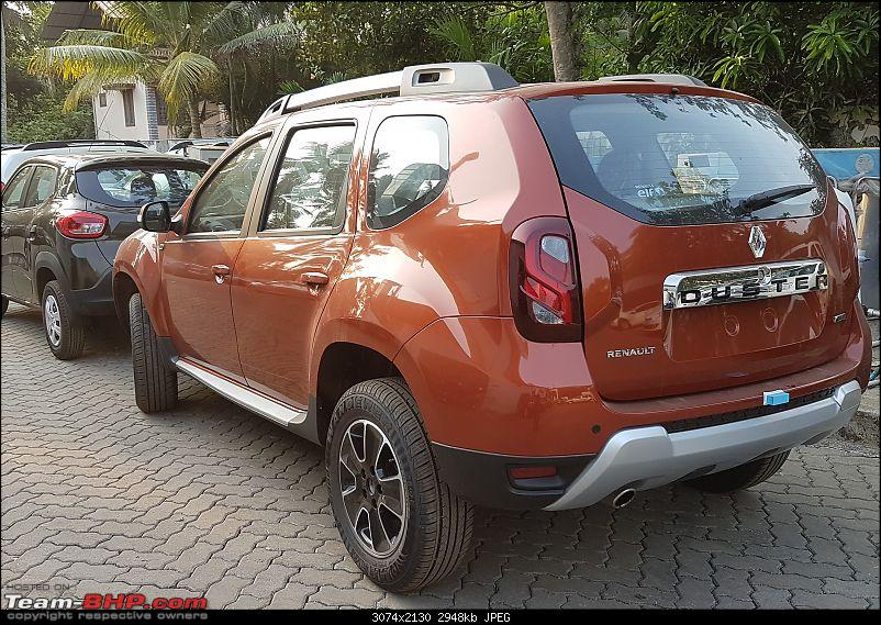 2016 Renault Duster Facelift & AMT (Automatic) : Official Review-20160402_172322.jpg