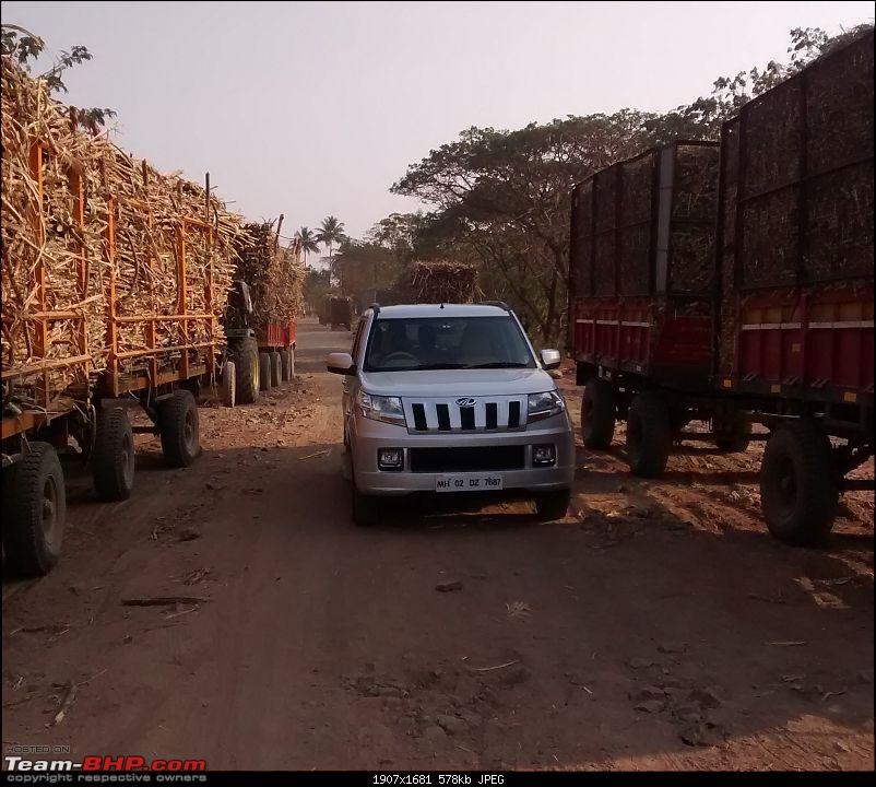 Mahindra TUV300 : Official Review-03-sugar-factory-10.jpg