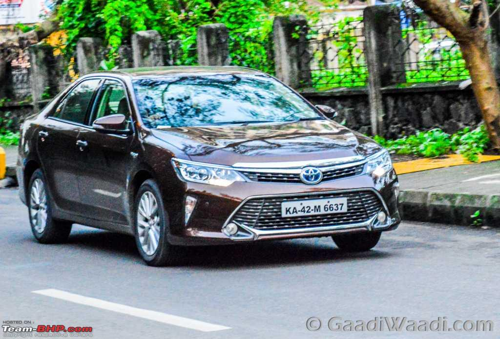 Toyota Camry Hybrid Official Review Toyotacamry2017hybrid Jpg