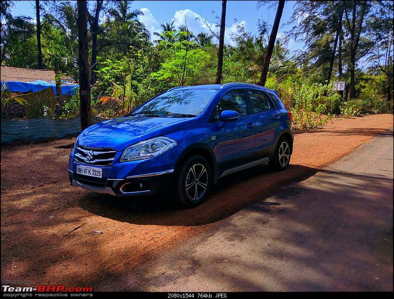 Maruti S-Cross : Official Review-1464689476091.jpg