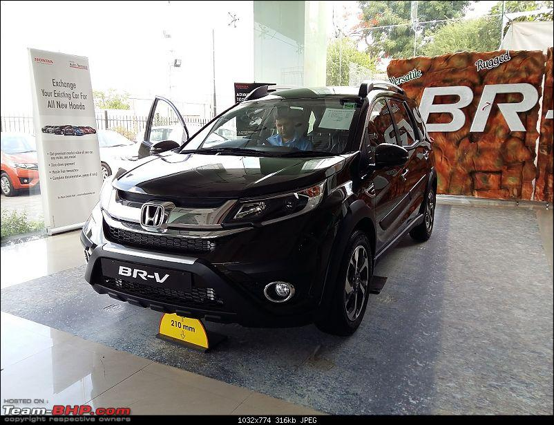 Honda BR-V : Official Review-20160526_151349.jpg