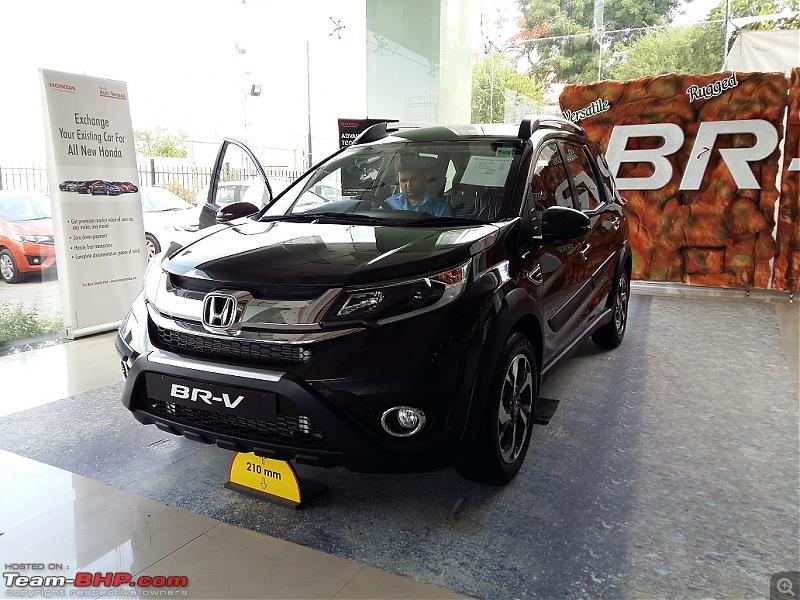 Honda BR-V : Official Review-20160526_151349.jpg