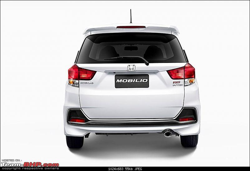 Honda BR-V : Official Review-mobilio-rear.jpg