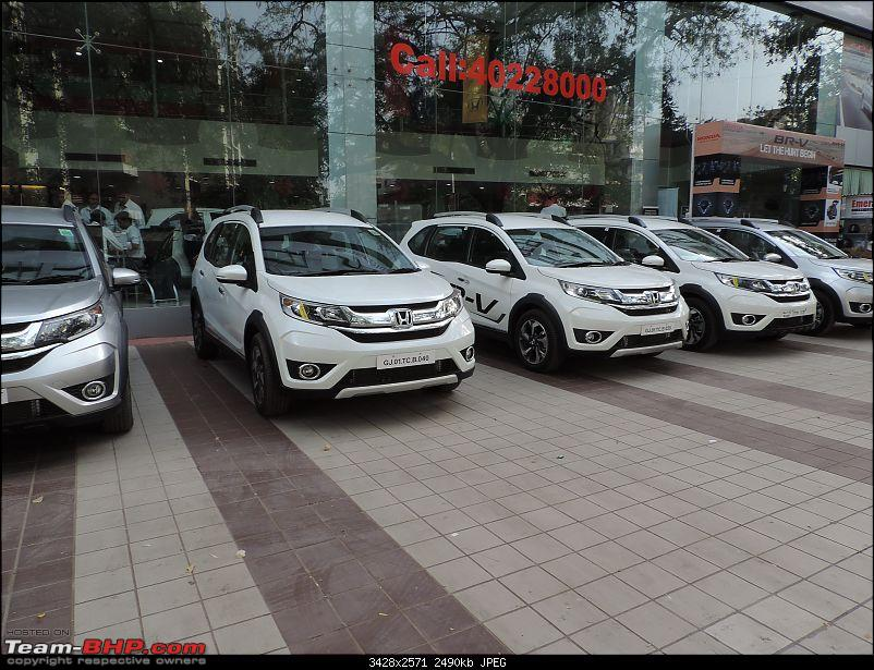 Honda BR-V : Official Review-brvs-line.jpg