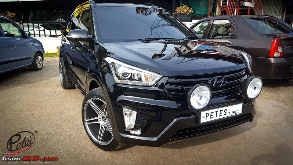 Hyundai Creta Official Review Page 80 Team Bhp
