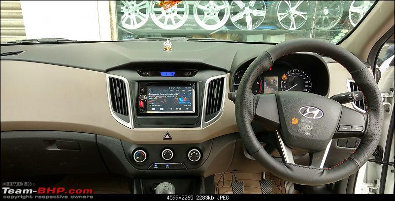 Hyundai Creta : Official Review-center-console2.jpg