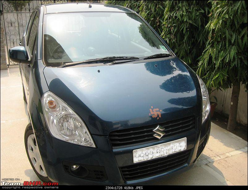 Maruti Ritz : Test Drive & Review-img_1736.jpg
